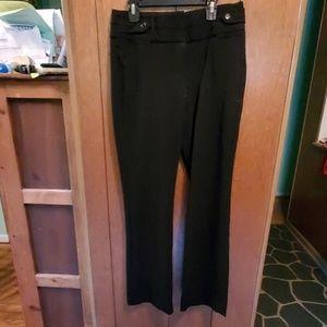 size 5 dress pants